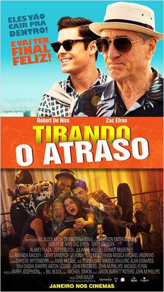 Tirando o Atraso  (2016)