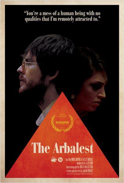 The Arbalest  (2016)