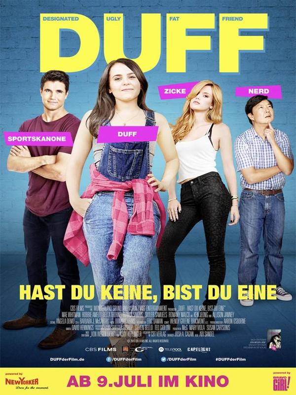 D.U.F.F. (2015)