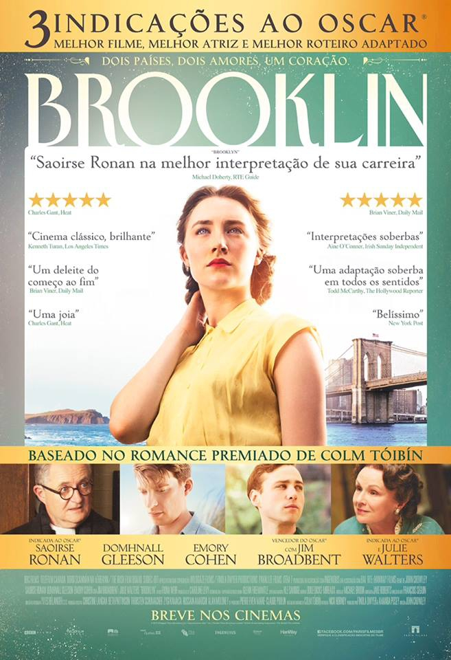 Brooklin (2015)