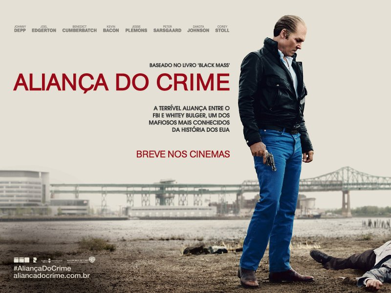 Aliança do Crime (2015)