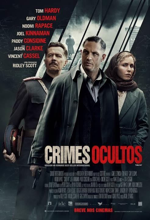 Crimes Ocultos  (2015)