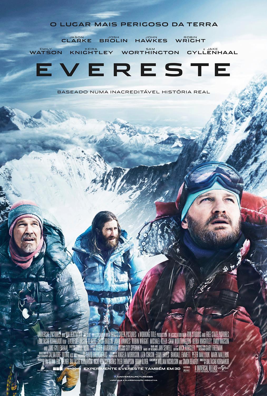 Evereste (2015)