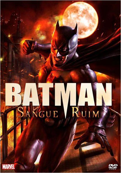 Batman: Sangue Ruim  (2016)