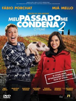 Meu Passado Me Condena 2 (2015)