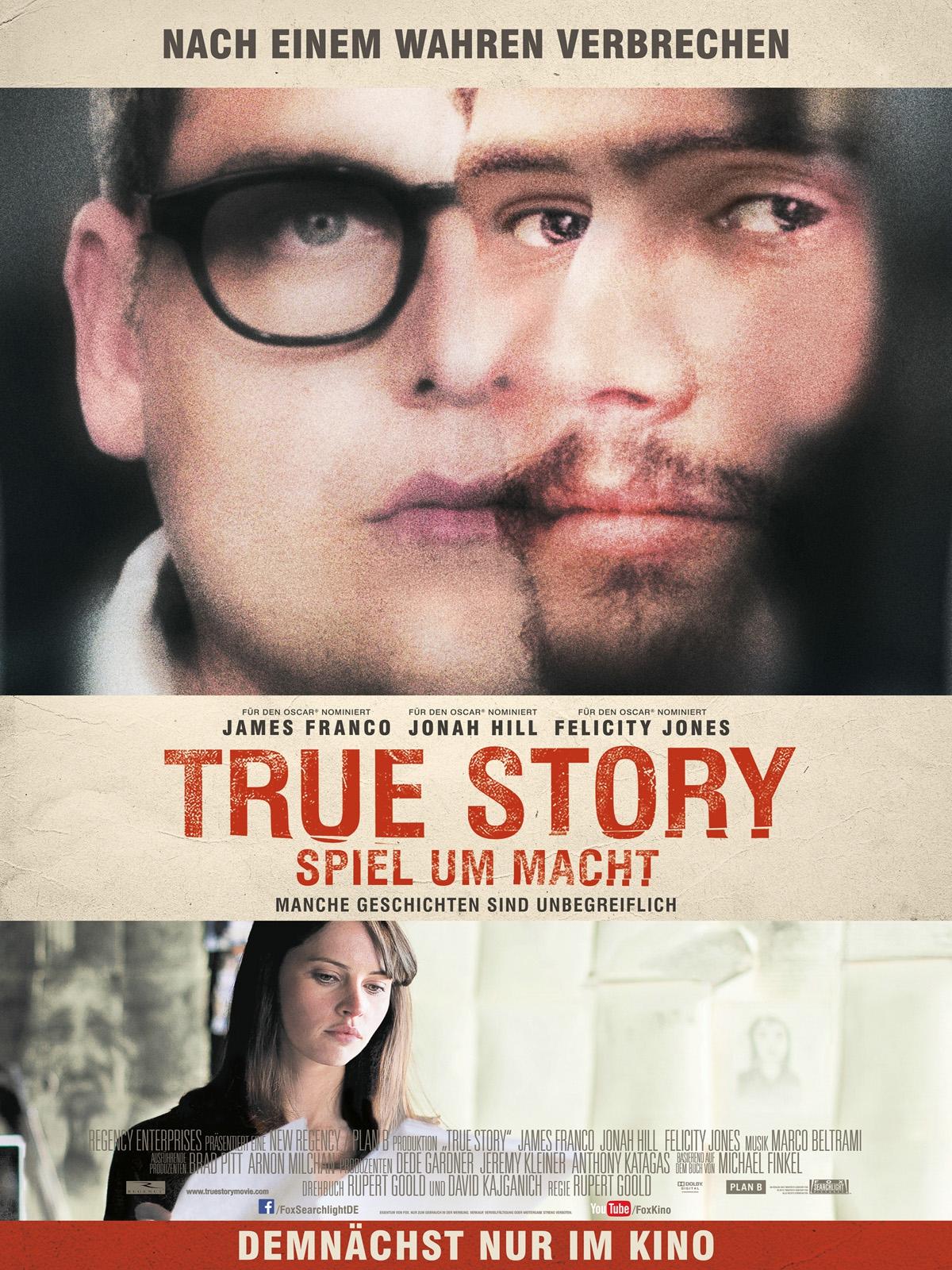 A História Verdadeira (2015)