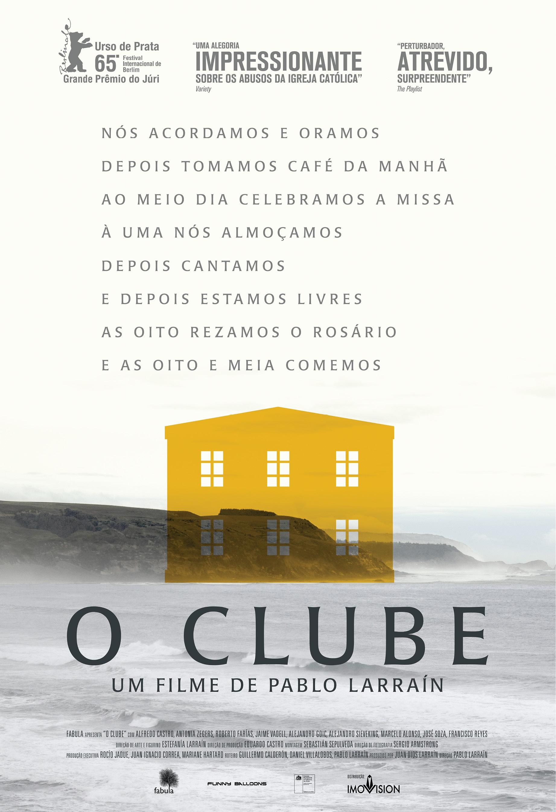 O Clube (2015)
