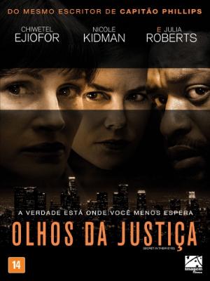 Olhos da Justiça (2015)