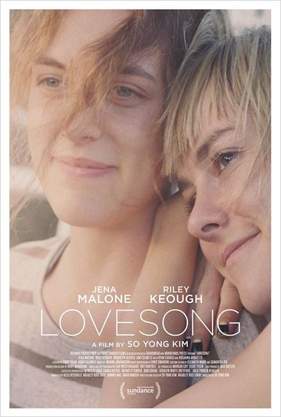 Lovesong  (2016)