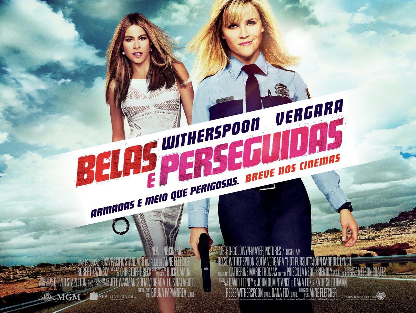 Belas e Perseguidas (2015)
