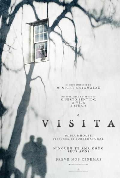A Visita (2015)