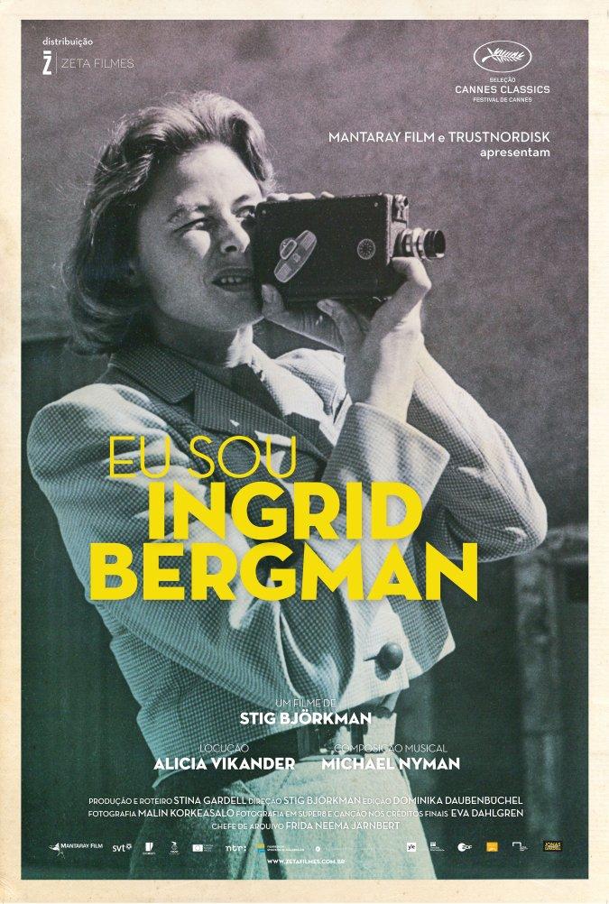 Eu Sou Ingrid Bergman (2015)