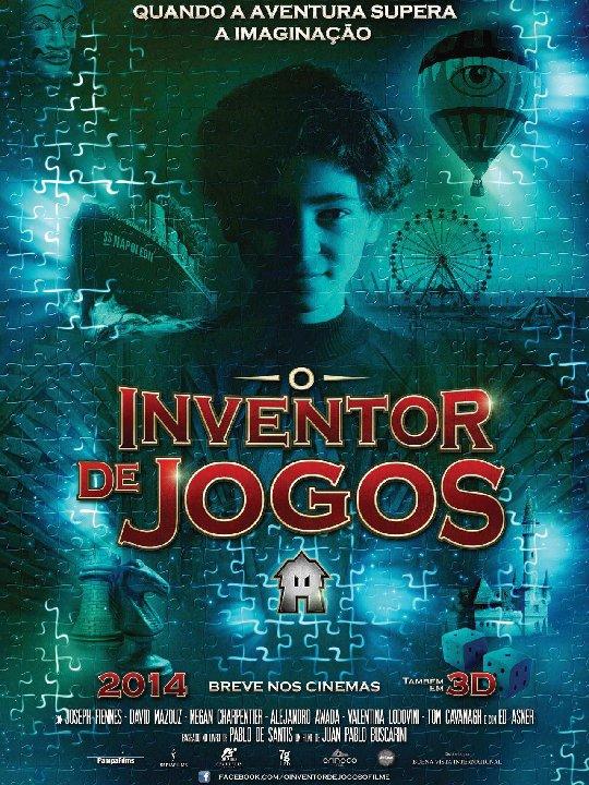 O Inventor de Jogos (2015)