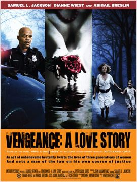 Vengeance: A Love Story  (2016)