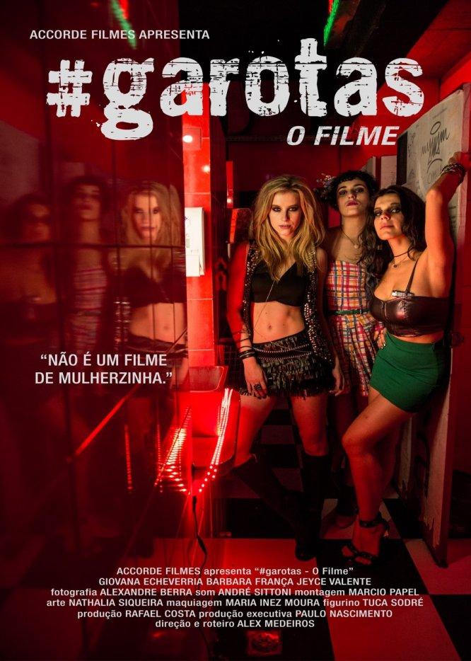#garotas - O Filme (2015)