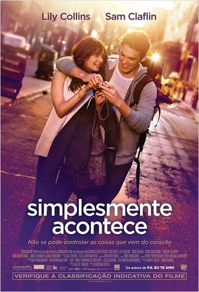 Simplesmente Acontece (2014)