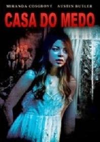 A Casa do Medo (2015)