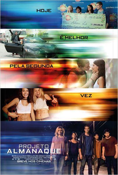 Projeto Almanaque  (2014)