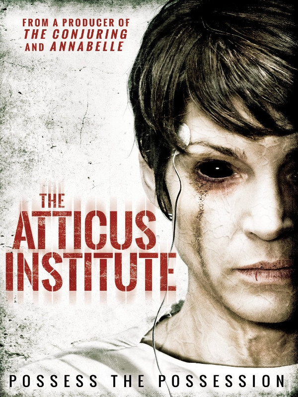O Misterioso Caso de Judith Winstead  (2015)