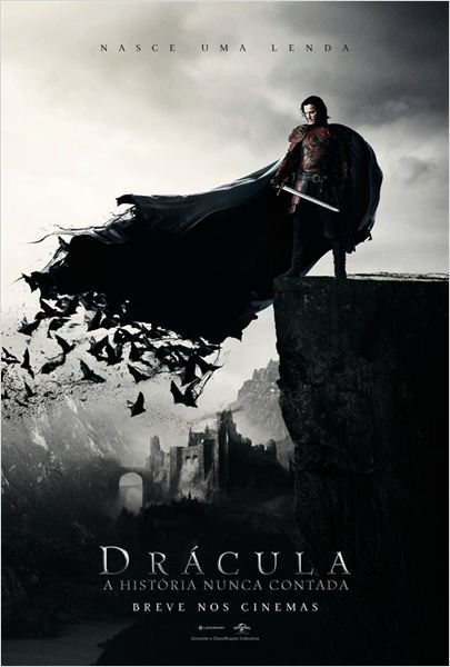 Drácula - A História Nunca Contada  (2014)