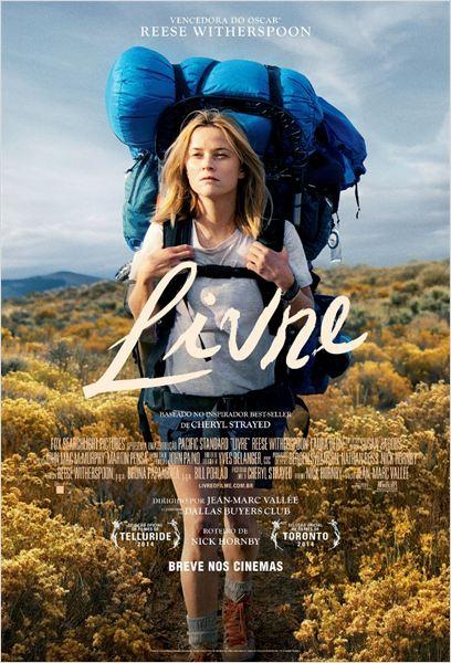 Livre  (2014)