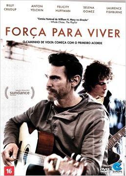 Força Para Viver  (2014)