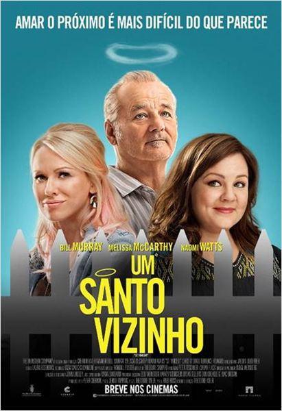 Um Santo Vizinho  (2014)