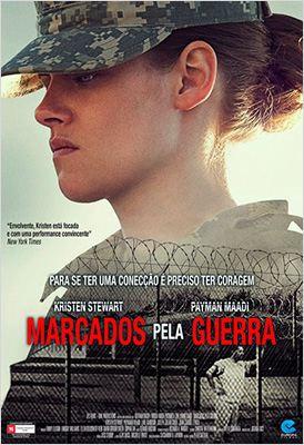 Marcados Pela Guerra  (2014)