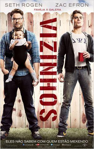 Vizinhos   (2014)