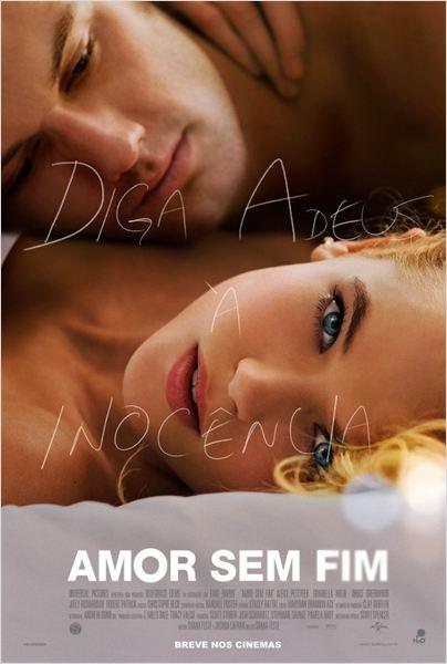 Amor Sem Fim  (2014)