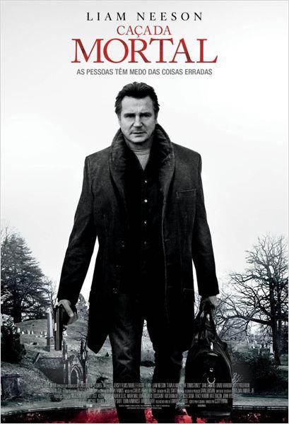Caçada Mortal  (2014)