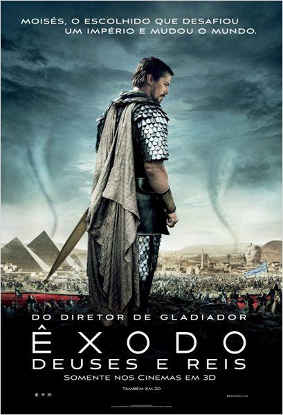 Êxodo: Deuses e Reis  (2014)