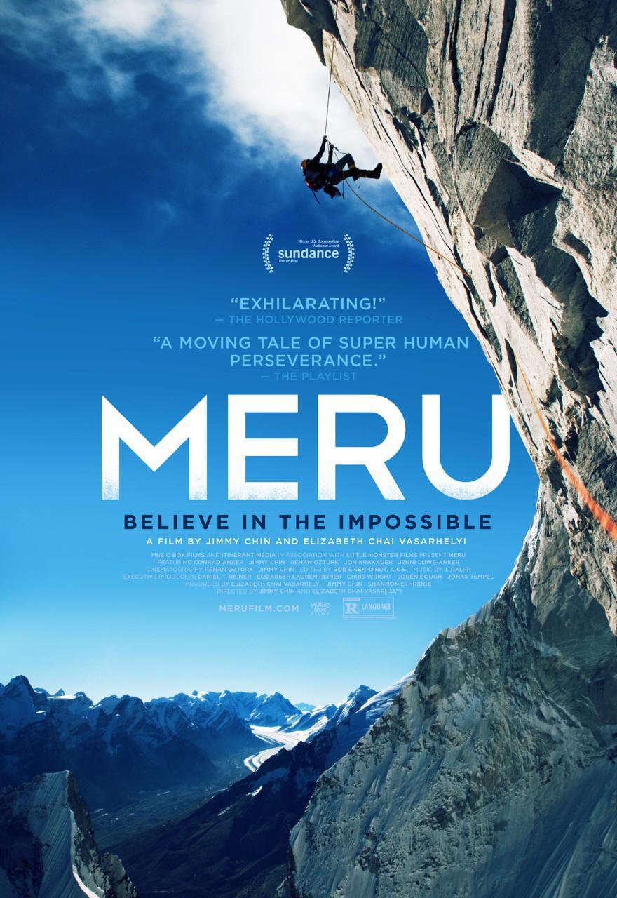 Meru - O Centro do Universo (2015)