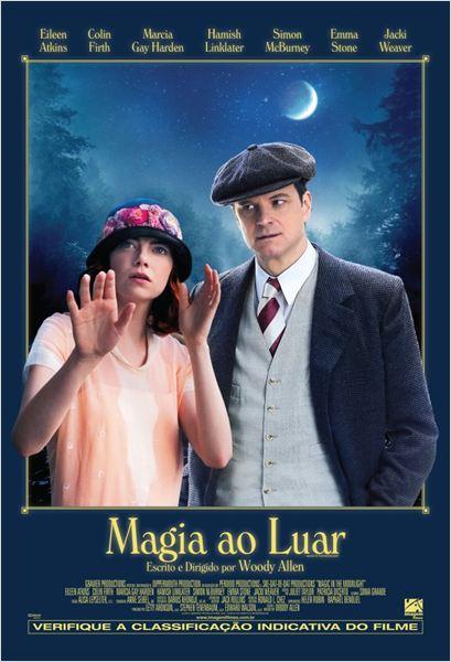 Magia ao Luar  (2014)