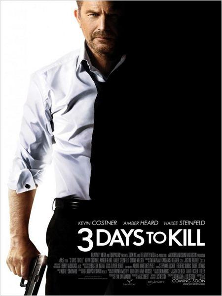 3 Dias Para Matar  (2014)