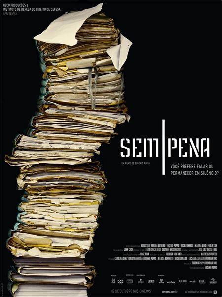 Sem Pena  (2014)