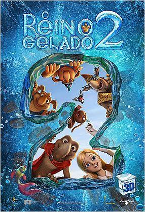 O Reino Gelado 2  (2014)