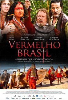 Vermelho Brasil  (2014)