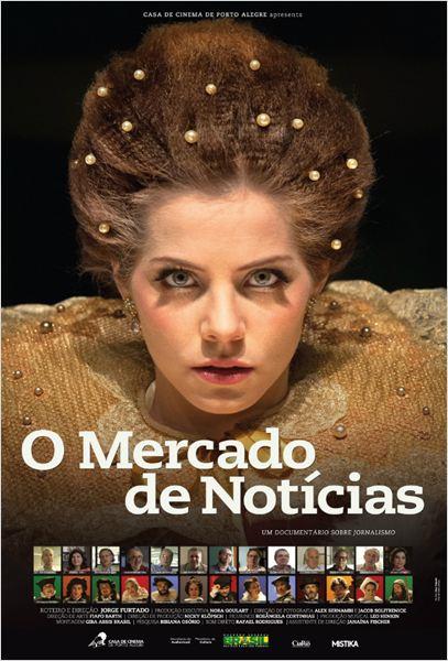 O Mercado de Notícias  (2014)