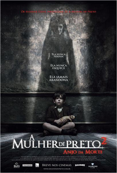 A Mulher de Preto 2 - Anjo da Morte  (2014)
