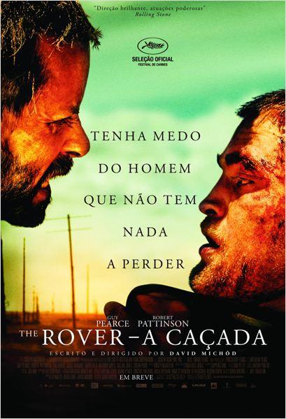 The Rover - A Caçada  (2014)