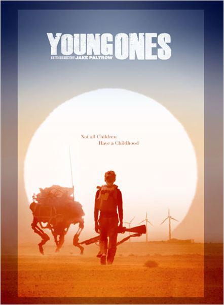 Os Mais Jovens  (2014)