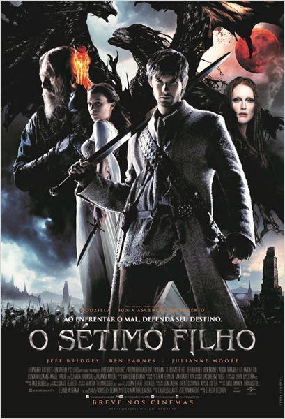 O Sétimo Filho  (2014)