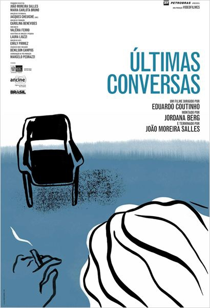 Últimas Conversas  (2014)