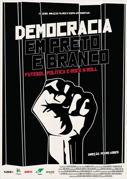 Democracia em Preto e Branco  (2014)