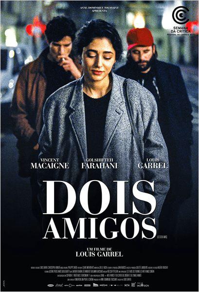 Dois Amigos  (2014)