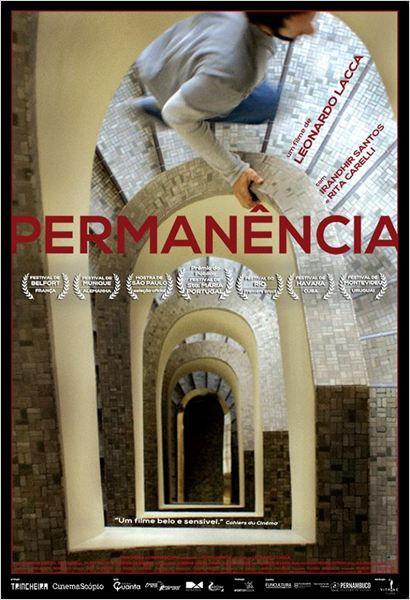 Permanência  (2014)