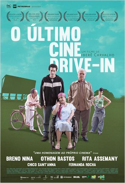 O Último Cine Drive-in  (2014)