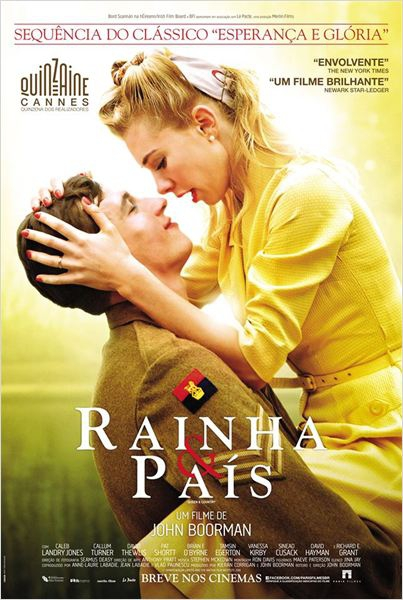 Rainha e País  (2014)