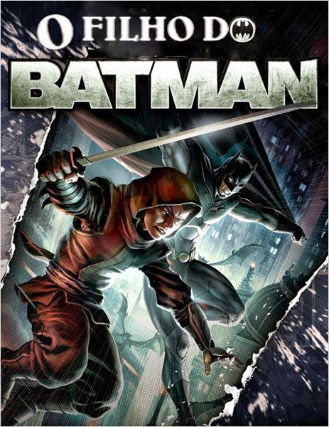 O Filho do Batman  (2014)